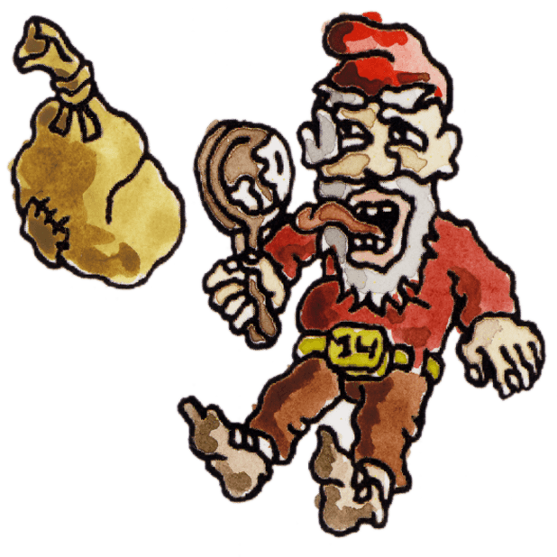 Yule Lads messages sticker-2