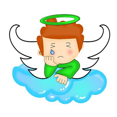 Little Angels messages sticker-11