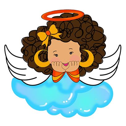 Little Angels messages sticker-0
