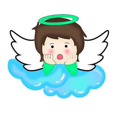 Little Angels messages sticker-3