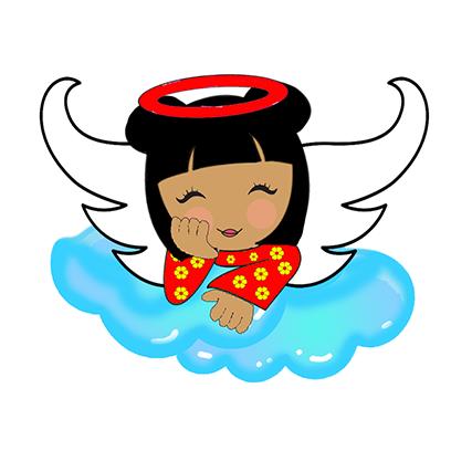 Little Angels messages sticker-10