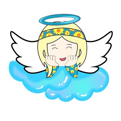 Little Angels messages sticker-8