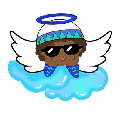 Little Angels messages sticker-7