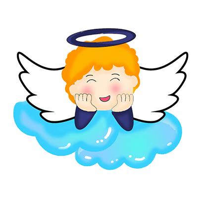 Little Angels messages sticker-1