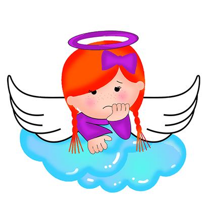 Little Angels messages sticker-2