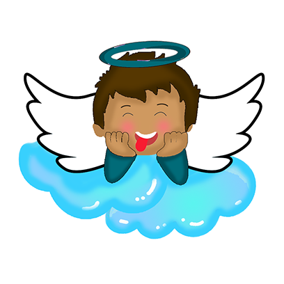 Little Angels messages sticker-5