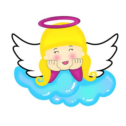 Little Angels messages sticker-4