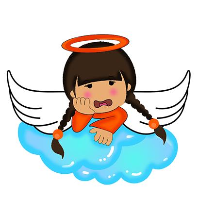 Little Angels messages sticker-6