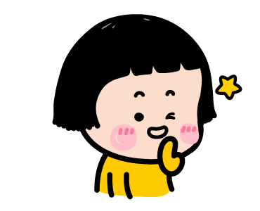 Little Girl Mimi Sticker messages sticker-4