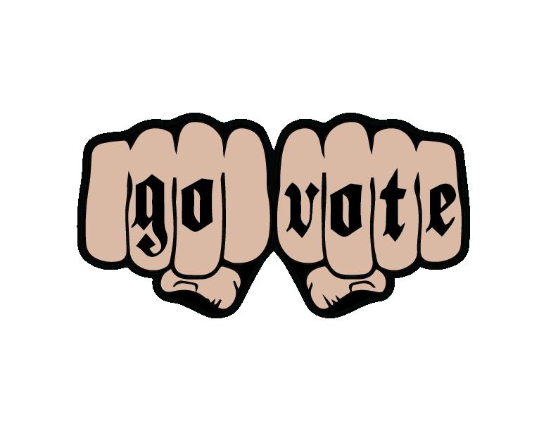 VOTE! Sticker Pack messages sticker-7