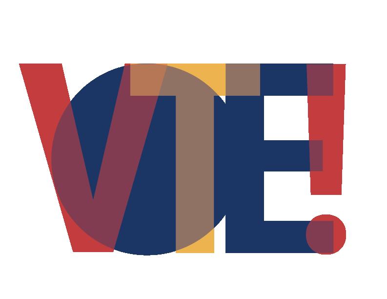 VOTE! Sticker Pack messages sticker-6