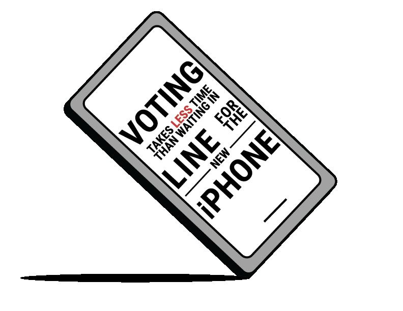 VOTE! Sticker Pack messages sticker-2