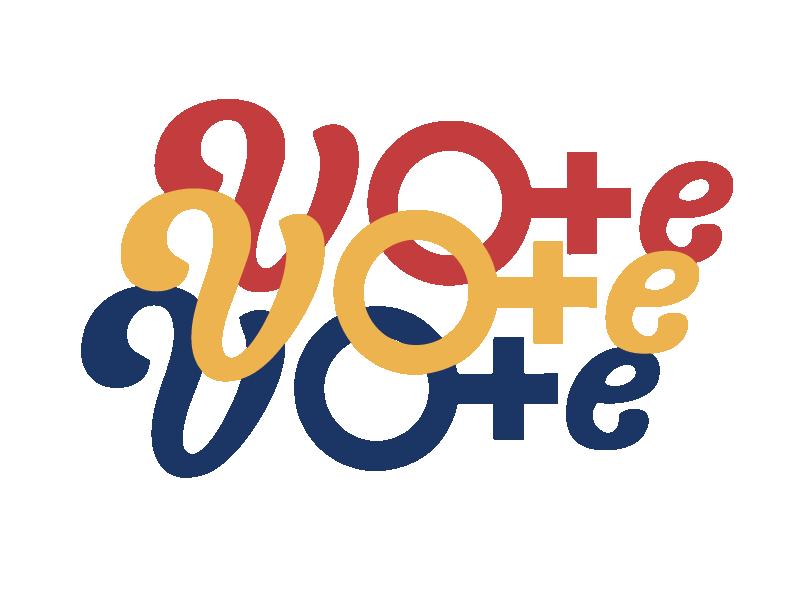 VOTE! Sticker Pack messages sticker-4