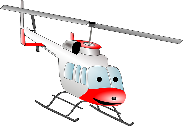 Helicopter Stickers messages sticker-1