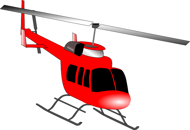 Helicopter Stickers messages sticker-0