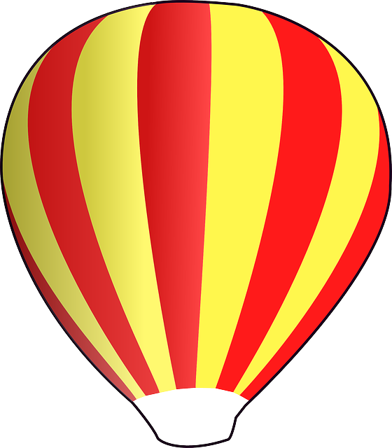 Lotsa Hot Air Balloon Stickers messages sticker-8