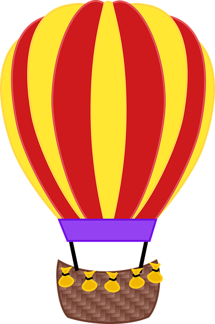 Lotsa Hot Air Balloon Stickers messages sticker-7