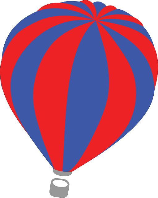 Lotsa Hot Air Balloon Stickers messages sticker-0