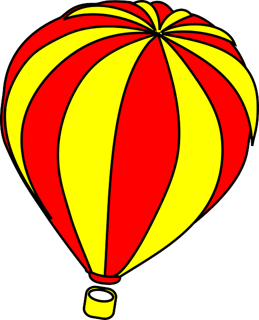 Lotsa Hot Air Balloon Stickers messages sticker-1