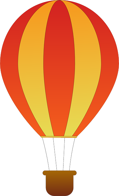 Lotsa Hot Air Balloon Stickers messages sticker-9