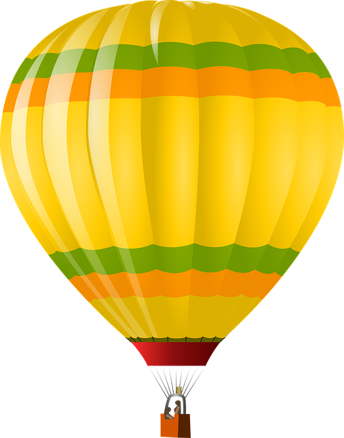 Lotsa Hot Air Balloon Stickers messages sticker-6