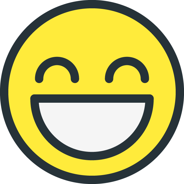 Smiley - Funny Faces messages sticker-10