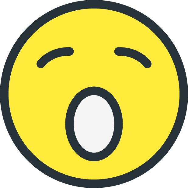 Smiley - Funny Faces messages sticker-3