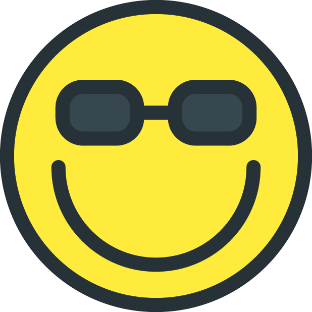 Smiley - Funny Faces messages sticker-9