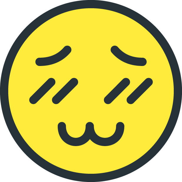 Smiley - Funny Faces messages sticker-5