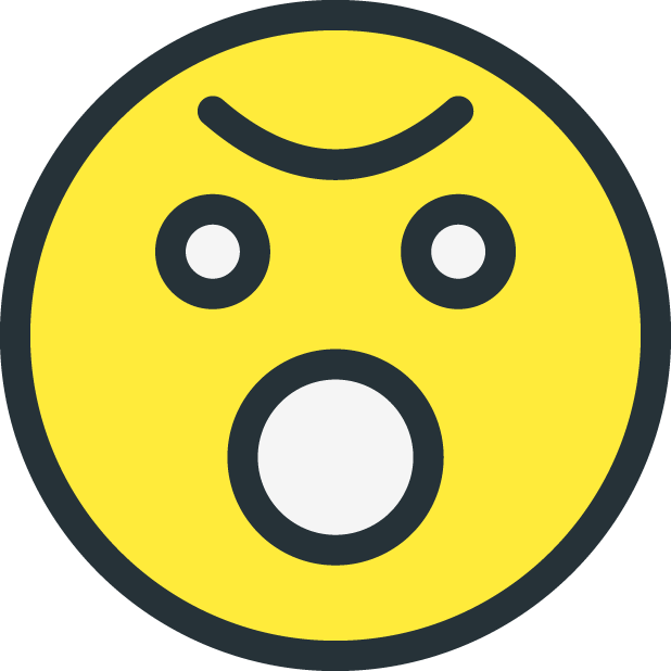 Smiley - Funny Faces messages sticker-7
