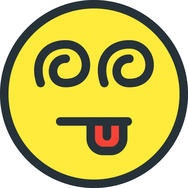 Smiley - Funny Faces messages sticker-11