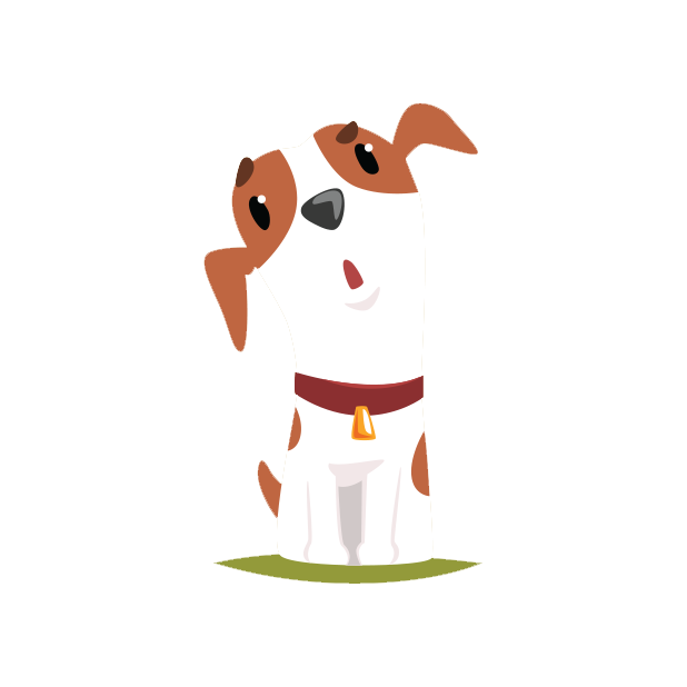 JackMoji - Pet Emoji & Sticker messages sticker-9