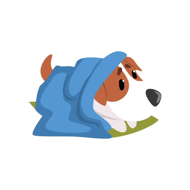 JackMoji - Pet Emoji & Sticker messages sticker-6