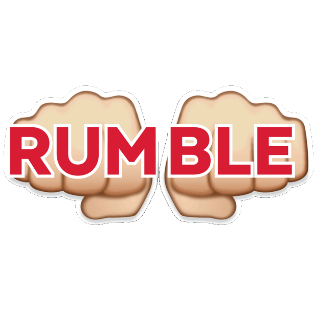 Rumble - Group Fitness messages sticker-7