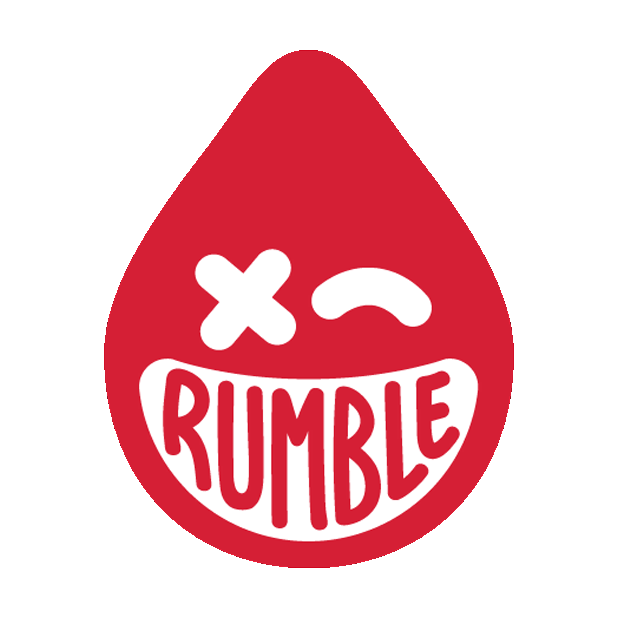 Rumble - Group Fitness messages sticker-9