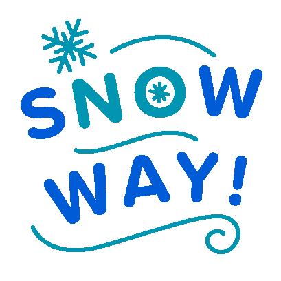 Cool Effect Snowman Stickers messages sticker-4