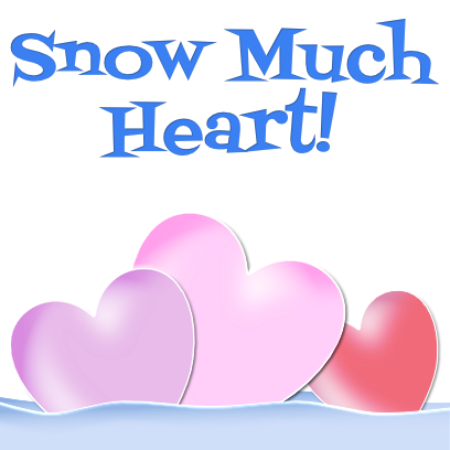 Snow Much Pun Stickers messages sticker-0