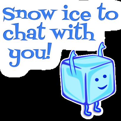 Snow Much Pun Stickers messages sticker-5