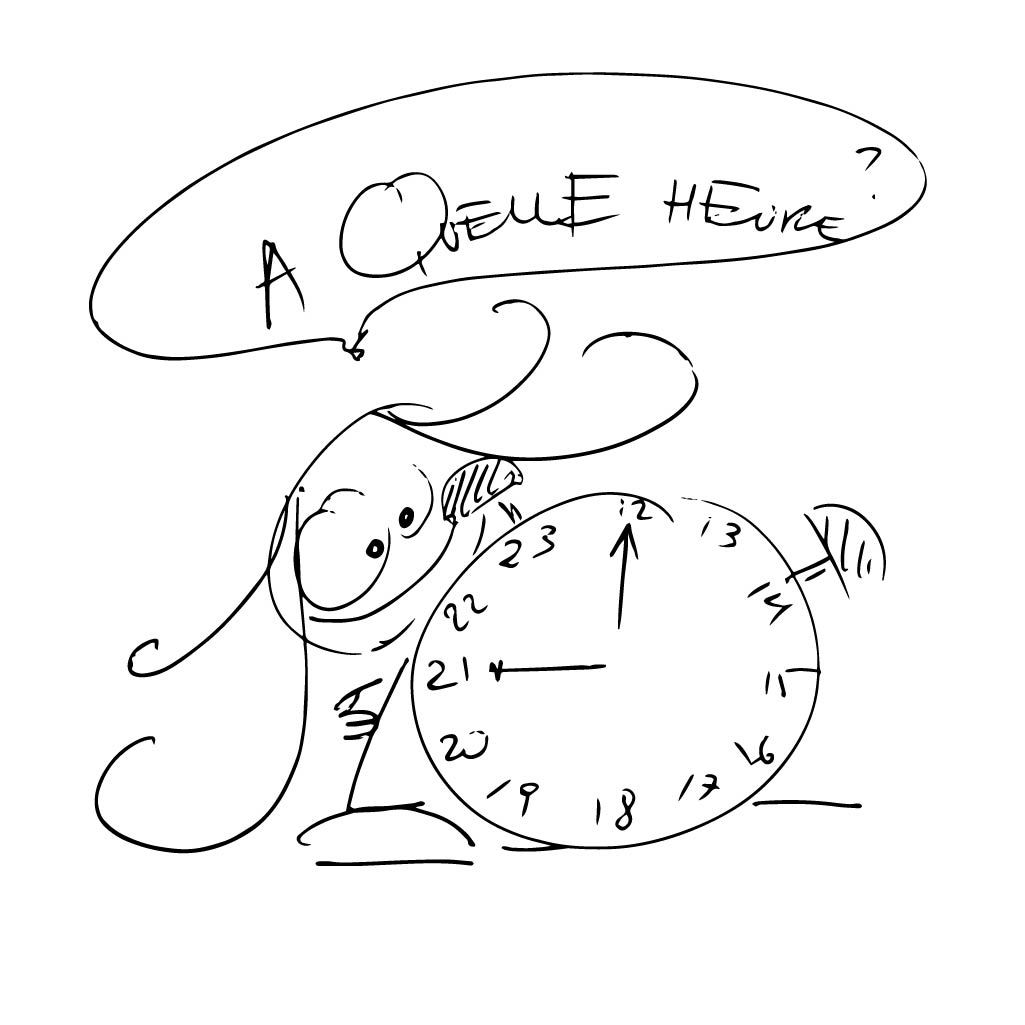 Barbouille messages sticker-4