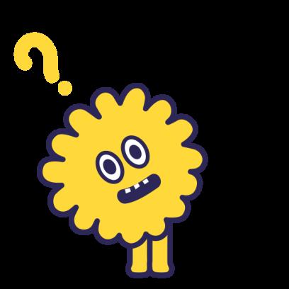 SmoothyMon Sticker Basic messages sticker-10