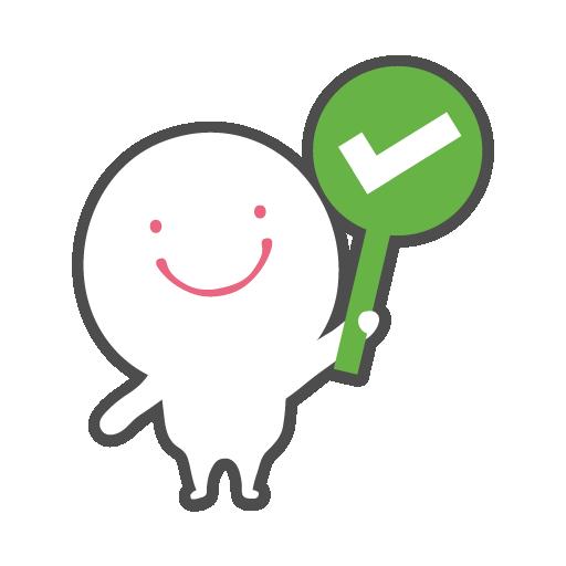 Bulbble Inc. Stickers messages sticker-9
