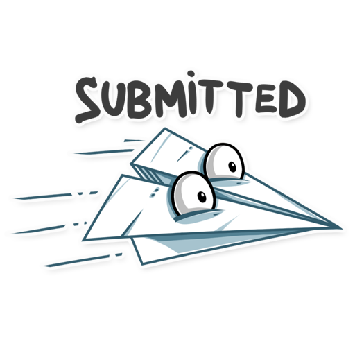 Students Essay Sticker Pack messages sticker-8