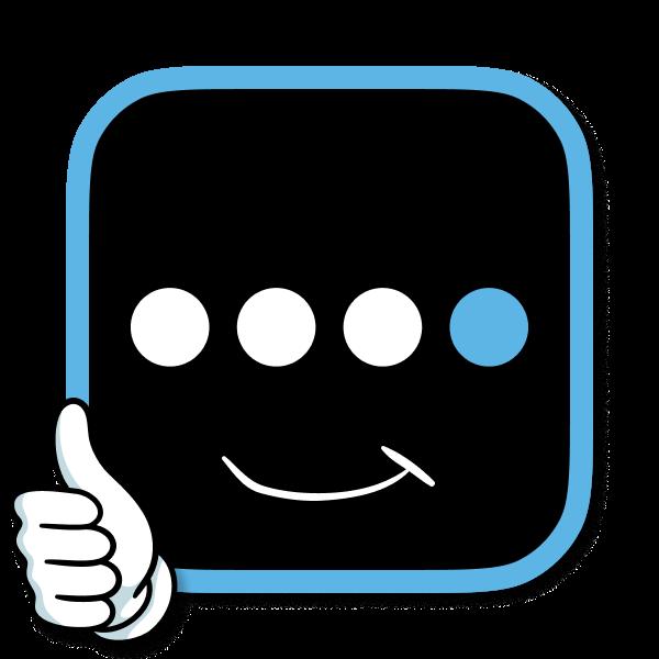 Password Manager - SecureX messages sticker-0