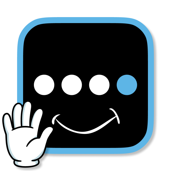 Password Manager - Secure X messages sticker-6