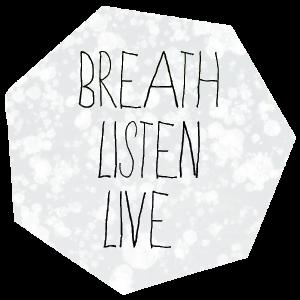 Mindfulness Calendar 2019 messages sticker-2