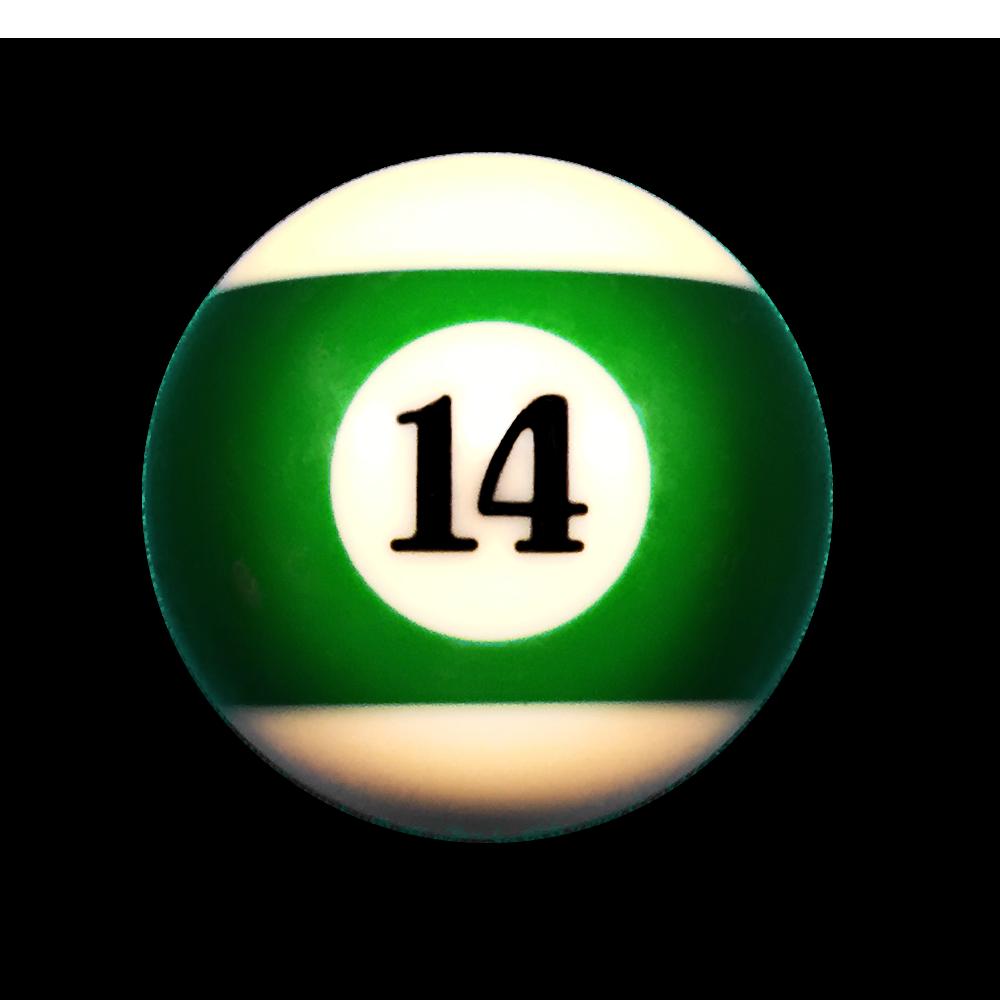 Billiard Score messages sticker-3