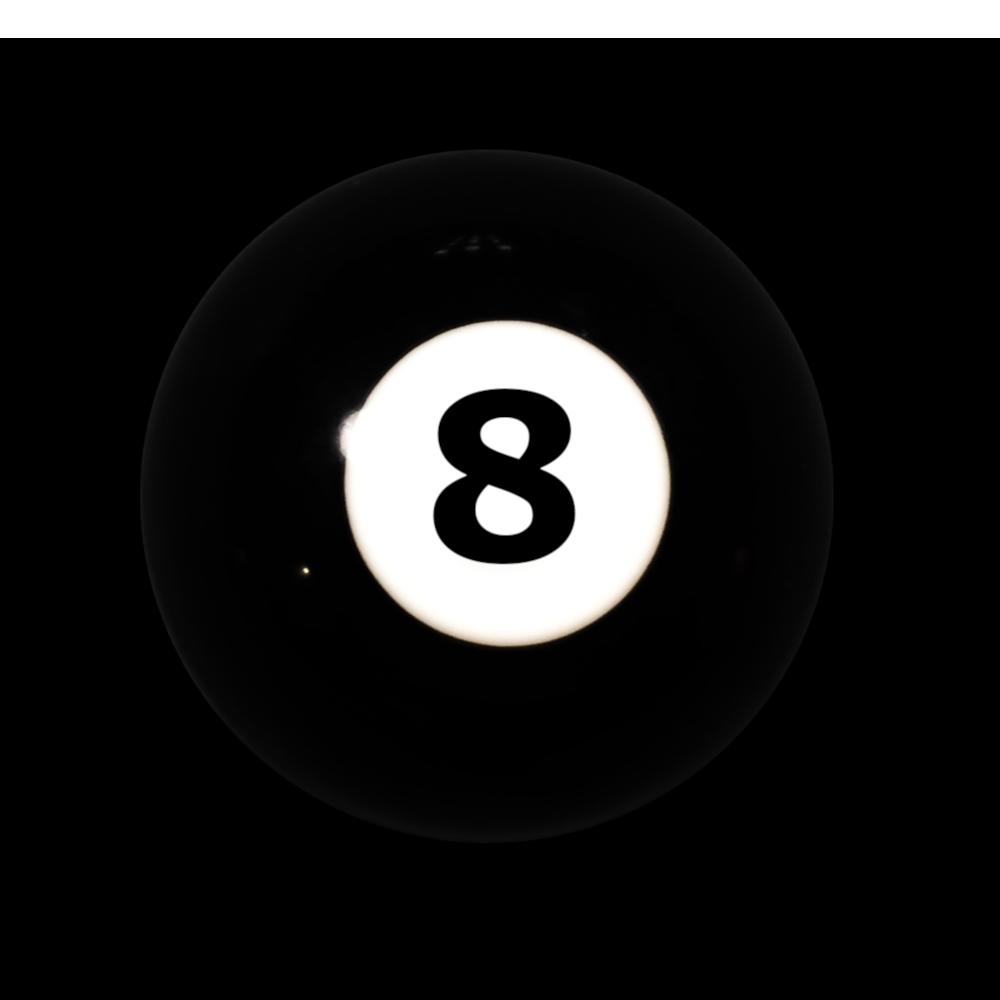 Billiard Score messages sticker-0