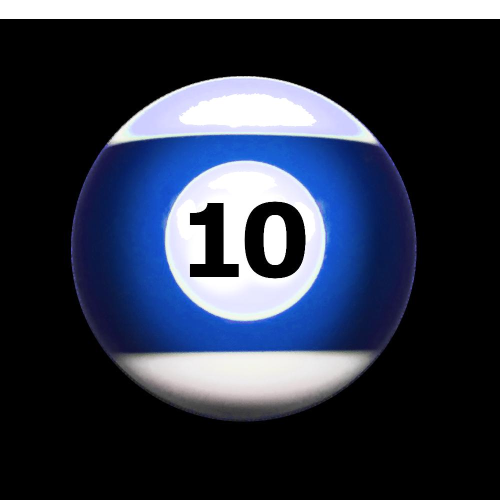 Billiard Score messages sticker-2