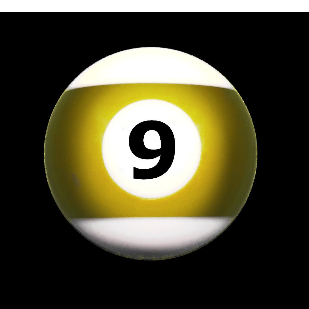 Billiard Score messages sticker-1
