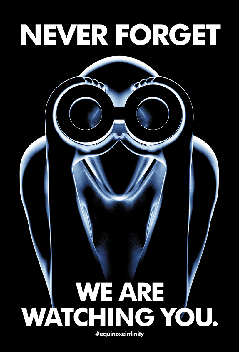 We Are Watching You messages sticker-0